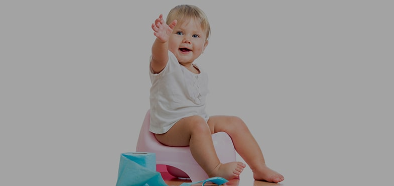 Potty Training Tips