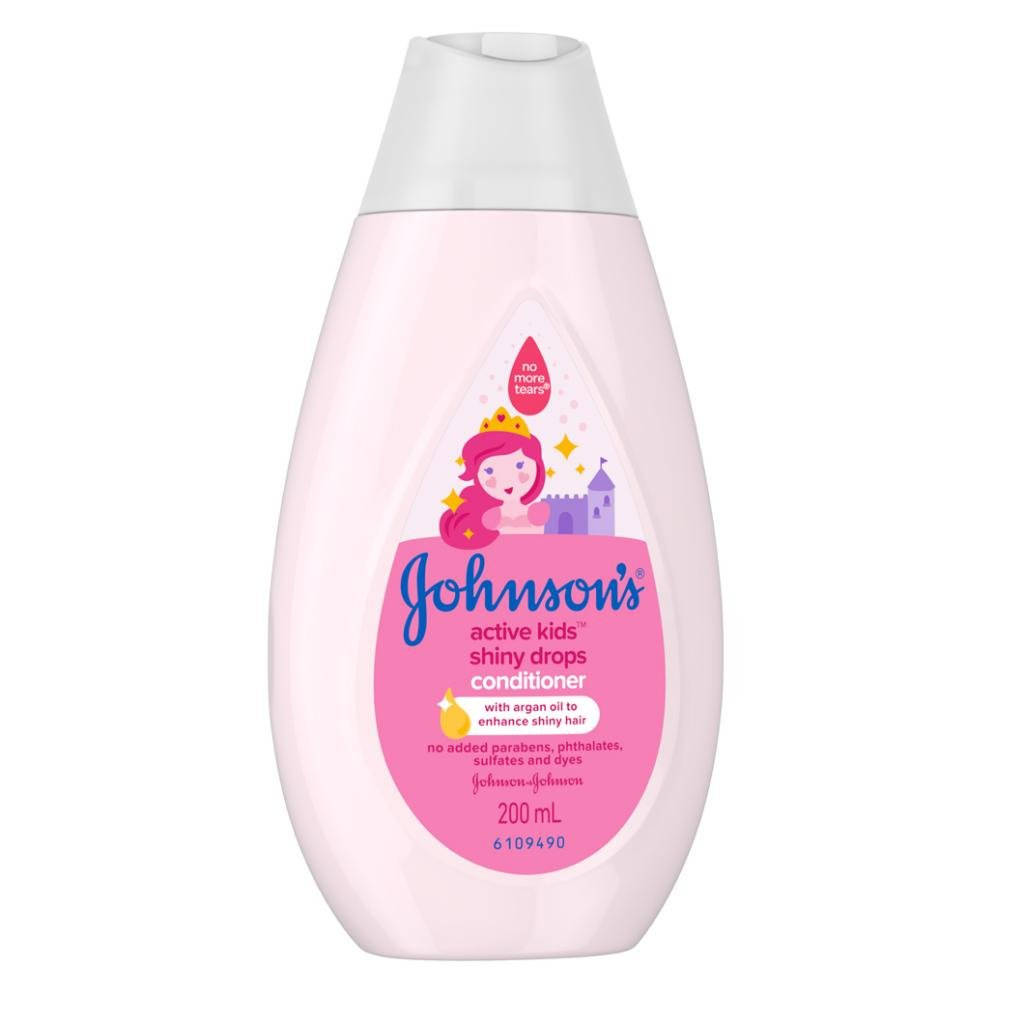 johnsons-active-kids-shiny-drops-conditioner-front